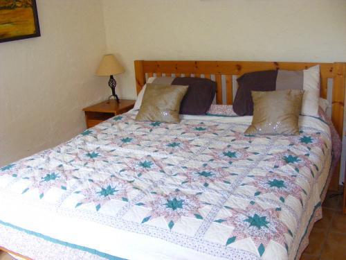 Bedrock Bedroom