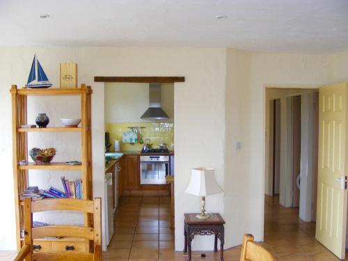 Bedrock Living Room